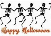 Dance Friday 8pm-11:00pm Halloween Dance at the Somerville Armory