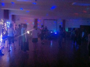 Next Dance Friday February 1st. Today Social Justice Weekend in Greenfield, MA