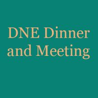 Dinner and Meeting